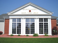 Link to Avalon Public Library Home Page